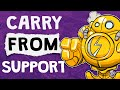 How Blitzcrank Can Carry You to Diamond | Blitzcrank Guide S10 | League of Legends
