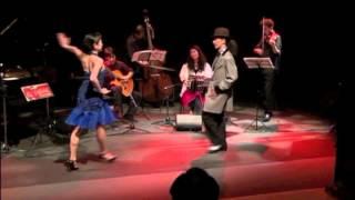 Taquito Militar - Miyuki Tango 2012