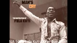 Fela Kuti- Beast of No Nation