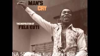 fela kuti beast of no nation