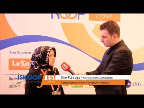 �skoopfest 2014 - Ecz.Dilek P���ro�lu