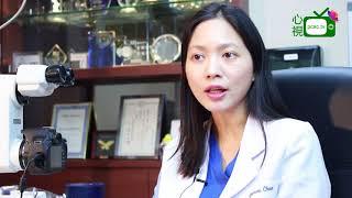【心視台】香港眼科專科醫生 陳凱怡醫生講解學生常見的眼疾 - 近視