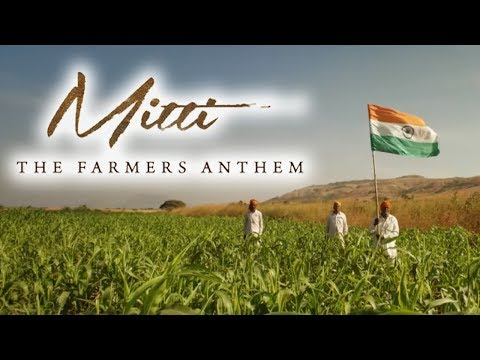 Mitti -  A Tribute To The Farmers | Being Indian