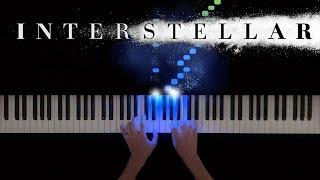 Interstellar - Main Theme (Piano Cover)