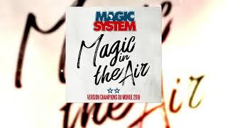 Magic in thé air version champions du monde  2018