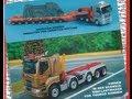 MAZ 11/2012 FINNEN in der Schweiz: SISU-Lastwagen von Thomas Sommer