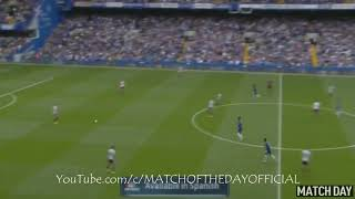 Download Video Chelsea vs Burnley 2-3 - All Goals & Full Highlights - Premier League 12/08/2017 HD MP3 3GP MP4