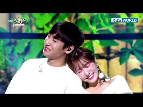 SoYeon X Parc JaeJung  - XOXO