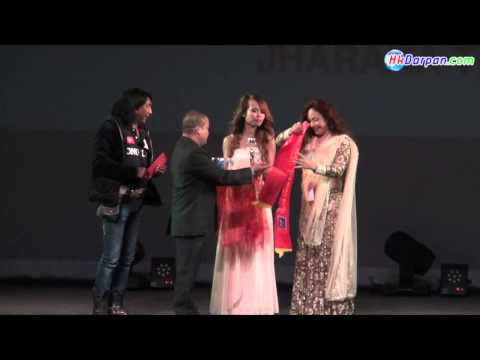 INFA FILM AWARD 2014 In Hong Kong PART 3