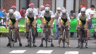 Aubel-Thimister-La Gleize Sportforum Kaarst-Büttgen Video