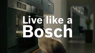 Like a Bosch: Home Connect Cof…