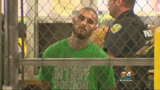 BSO Sergeant Injured During Traffic Stop, Suspect Arrested