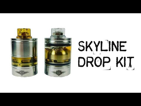 The Skyline RTA Drop Kit from ESG