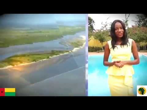 Miss University Africa Guinea Bissau 2017