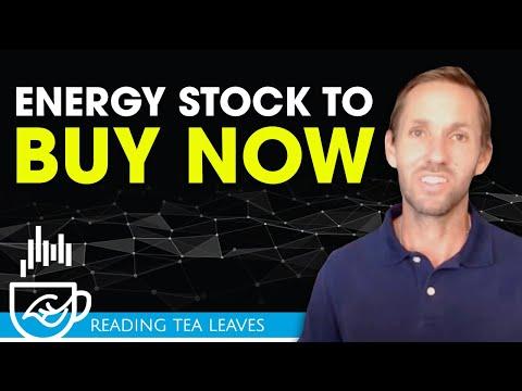 Enbridge Inc. (NYSE: ENB) - Energy Stock To Buy Now