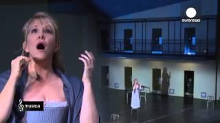 """Опера """"Мария Стюарт"""" сильные женщины в жизни и на сцене"""