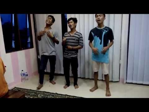 Bandara Kualanamu Cover Trio Sipapamama