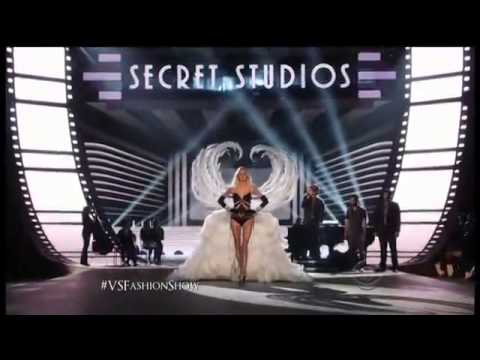 Nonstop Victoria's secret Fashion Show 2014-part2