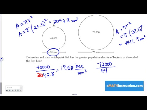 eMath Geometry Live Review 2018 Hour 3