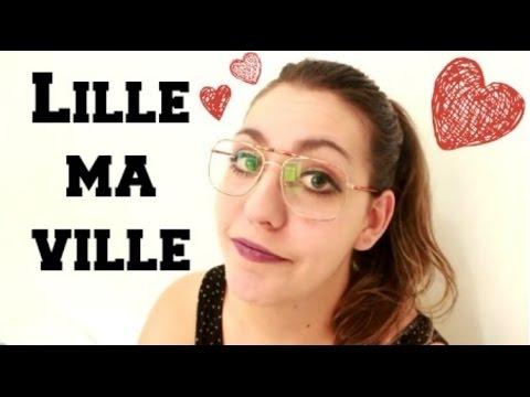 Jess P - Intercâmbio para a França - Lille Nord Pas de Calais