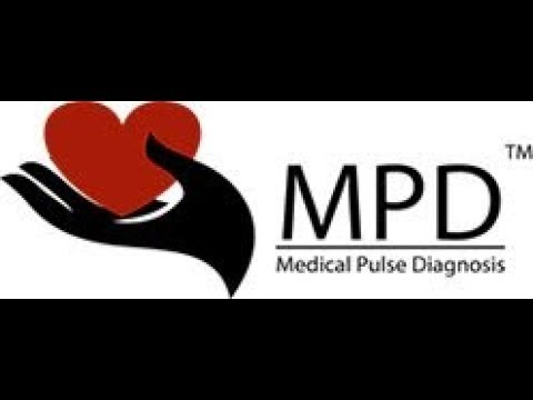 CURSO DIAGNOSTICO POR EL PULSO EN MEDICINA CHINA MPD ROBERT DOANE