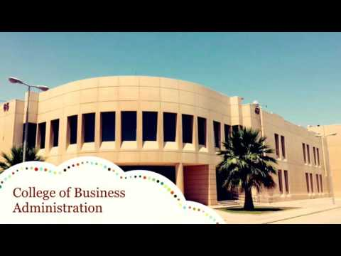 University of Dammam | My daily life as a student