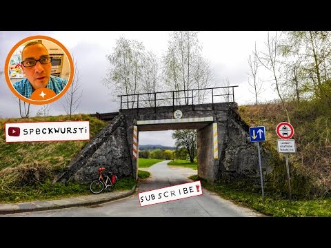 🔴 TRAIL DAM SOUTH SIDE - LOCAL GUIDES - HERZBERG at the HARZ... 🙂🌍🙂