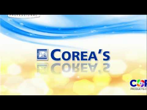 Corea's Buy BVI Trade Expo