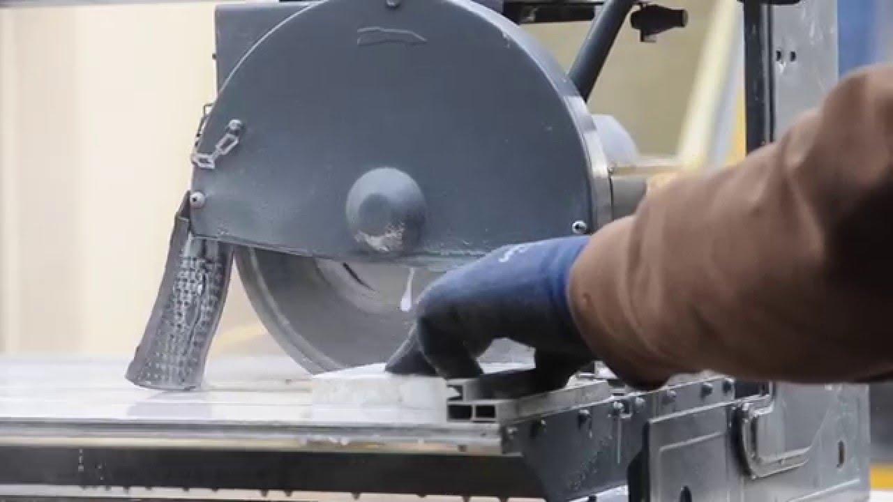 Tagliare marmo piastrelle e betonelle come si fa youtube