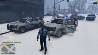 Snow Patrol Ep 1