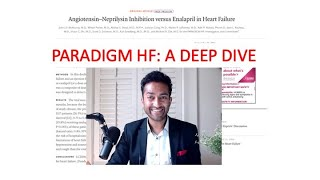 PARADIGM HF/ Entresto | the real Evidence Based Medicine perspective