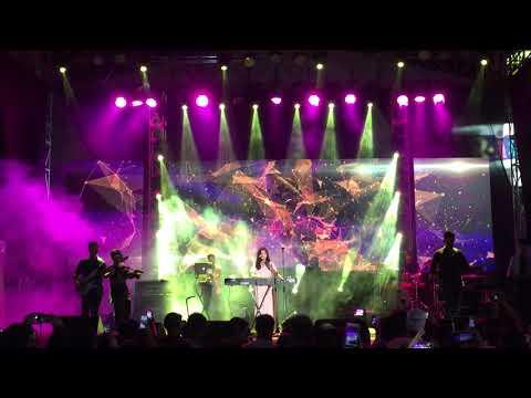 Sekali Lagi - Isyana Sarasvati (Live at Gen Lokal Festival Vol. 3)