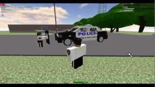 Cop346's Roblox Video