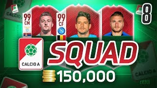 THE BEST TEAM IN FIFA! #08 [CALCIO A BEASTS] - FIFA 18 Ultimate Team