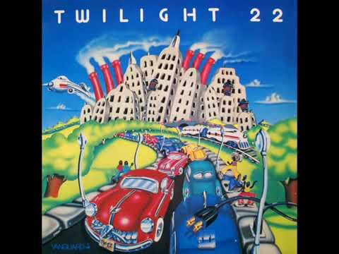 Twilight 22   Street Love
