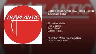 Shoreline Mafia - Bands 【1 Hour】