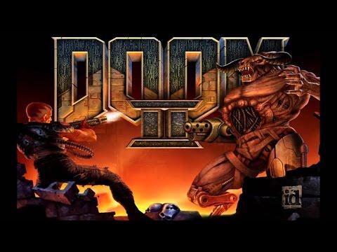 Doom 2 - Nightmare - Part 1