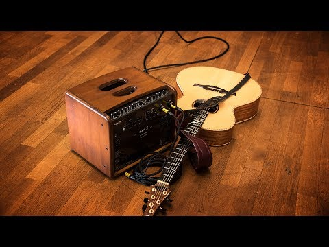 closer to the acoustic instrument than ever before: era 1
