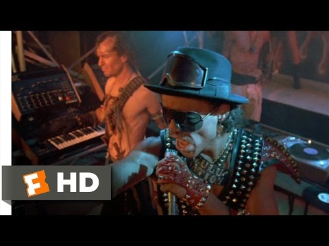 Breakin' 2: Electric Boogaloo (5/9) Movie CLIP - Calling a Truce (1984) HD