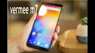 vermee m7 4GB RAM BEST SMARTPHONE