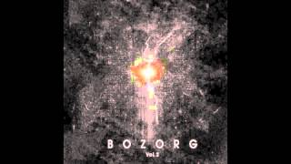 Bozorg - Sheyda (Ft Siamak) (Bozorg Vol 2 Full Album) ZEDBAZI