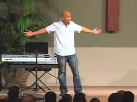 Clean house by Pastor Francis Chan