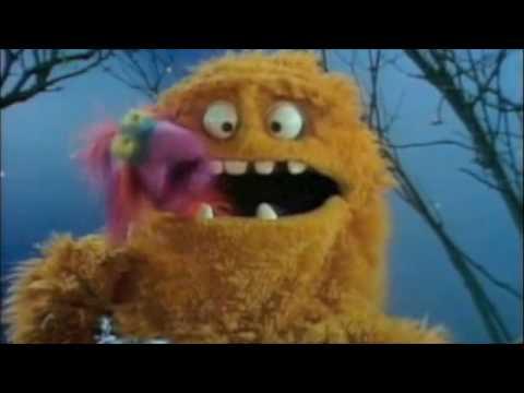 "Muppets ""I've Got You Under My Skin"""