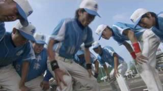 佐賀県の高校での実話をモチーフに、県内初の男子ソフトボール部を創部...