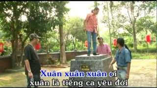 [Hậu Trường] Cụ Tổ Hiển Linh - Karaoke Xuân Hội Ngộ thumbnail