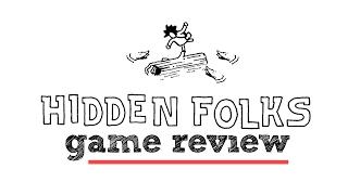 Hidden Folks Game Review screenshot 1