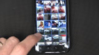 Man finds Porn on a Used Phone