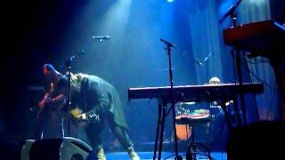 Saybia - Soul United (Effenaar 30-10-2011)
