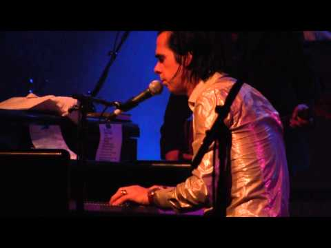 Nick Cave & The Bad Seeds - People Ain't No Good, Milwaukee 2014