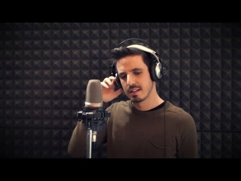 Céline Dion - Loved Me Back To Life (Cover by Riccardo Polidoro)